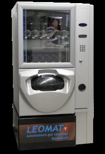 Verpflegungsautomat & Snackautomat Fast Baby