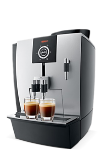 Kaffeeautomat Jura XJ6 Professional