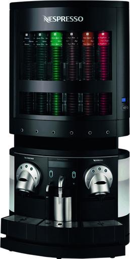 Nespresso CS200