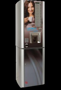 Kaffeeautomat Minilux