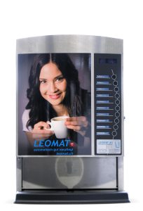 Kaffeeautomat Coffee Instant Gourmet