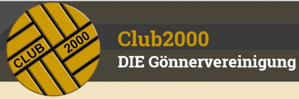 Club2000 - Gönnervereinigung TSV St. Otmar