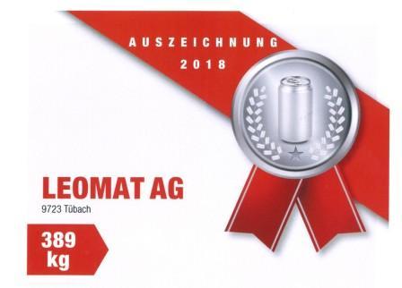 Auszeichnung org.