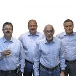 Leomat Verkaufs-Team
