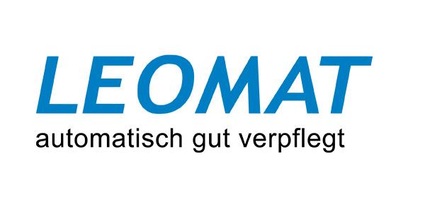 Leomat Logo