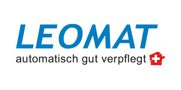 Leomat Logo Icon