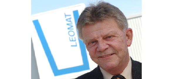 Roman Lenherr -LEOMAT2